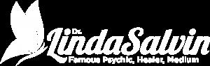 Linda Salvin white logo