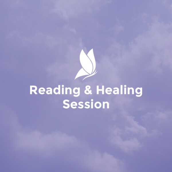 reading-healing