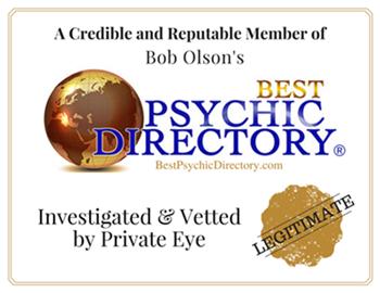 Bob Olson's Best Psychic Directory