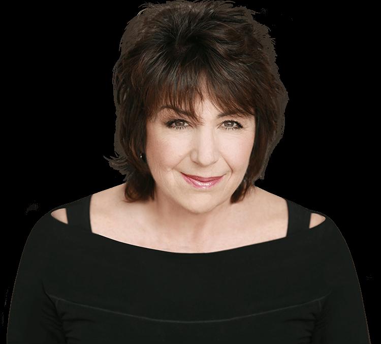 Dr. Linda Salvin Headshot